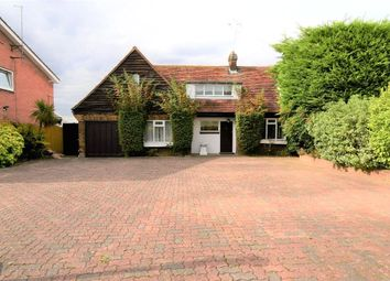 4 bed detached house to rent in Lambourne Road, Chigwell IG7