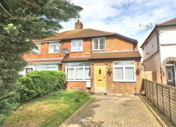 Thumbnail 4 bedroom semi-detached house for sale in Bicester Road, Aylesbury