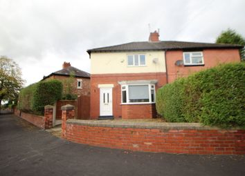 Thumbnail 3 bedroom semi-detached house for sale in Southcliffe Road, South Reddish, Stockport