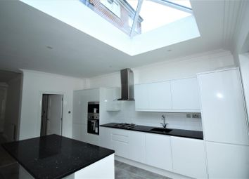 4 bed terraced house for sale in Whitney Road, London E10