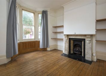 Thumbnail 4 bed terraced house to rent in Colenso Road, London