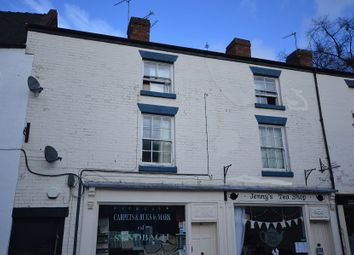 Thumbnail 2 bed flat to rent in Georges, High Street, Sandbach