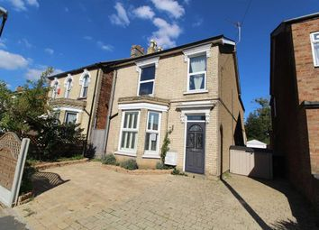 Thumbnail 4 bed property for sale in The Drift, Nacton Road, Ipswich