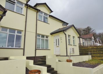 Thumbnail 3 bed terraced house for sale in Park Road, Port St. Mary, Isle Of Man