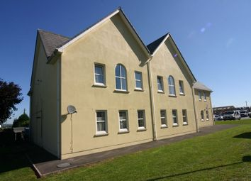 Thumbnail 1 bedroom flat to rent in Gower Coast Apartments, Penlawdd, Swansea