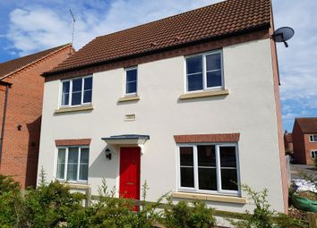 Thumbnail 3 bed property to rent in Springbank Drive, Bourne