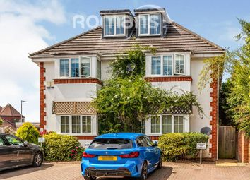 Thumbnail 2 bed flat to rent in Eden Place, Sunningdale, Ascot