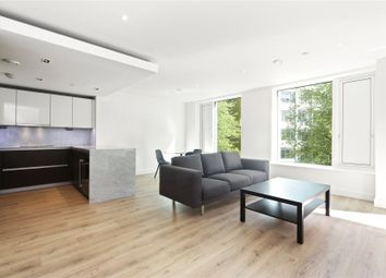 Thumbnail 2 bed flat for sale in Marquis House, Sovereign Court, Beadon Road, London