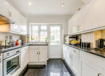 Thumbnail 3 bed semi-detached house for sale in Claremont Avenue, Motspur Park