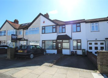 Thumbnail 4 bed detached house for sale in Sycamore Avenue, Blackfen, Sidcup