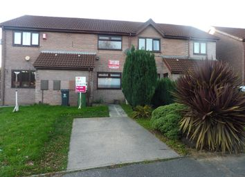 Thumbnail 2 bed terraced house for sale in Pennyroyal Close, St. Mellons, Cardiff