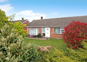 Thumbnail 2 bed semi-detached bungalow for sale in Elizabeth Avenue, Thorpe St Andrew, Norwich, Norfolk