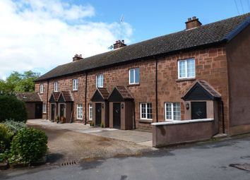 Thumbnail 2 bed terraced house to rent in Kennford, Exeter
