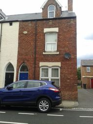 Thumbnail 3 bed terraced house to rent in Furness Street, Hartlepool