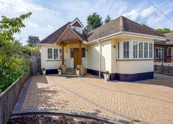 4 bed detached house for sale in Dorney Grove, Surrey KT13