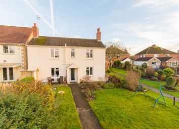 Thumbnail 4 bed cottage for sale in Tobias Gardens, Yate, Bristol