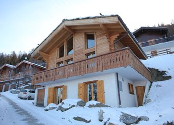 Thumbnail 4 bed chalet for sale in Nendaz, Valais, Switzerland