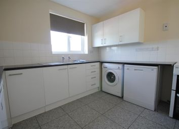 Thumbnail 2 bed flat to rent in Great North Road, Great Casterton, Stamford