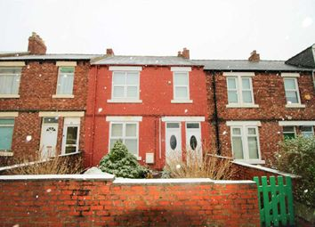 Thumbnail 2 bed flat to rent in Morris Street, Birtley, Birtley