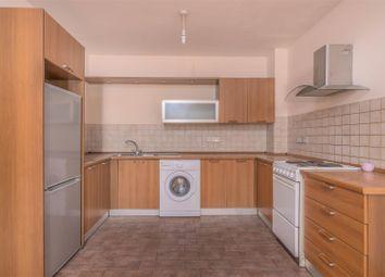 Thumbnail 2 bed flat for sale in Karyatis Court, Charles Street, Bush Hill Park, Enfield