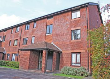 Thumbnail 2 bed flat for sale in Worcester Drive, Didcot