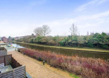 Thumbnail 2 bed flat for sale in Welford House, Waxlow Way, Middlesex, England