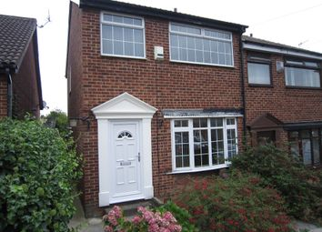 Thumbnail 3 bed end terrace house to rent in Raynville Avenue, Bramley, Leeds