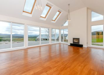 Thumbnail 4 bedroom detached house for sale in Eslie, Banchory, Aberdeenshire