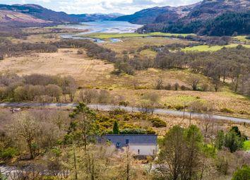 Thumbnail 4 bed detached house for sale in Bonaid, Glendaruel, Colintraive