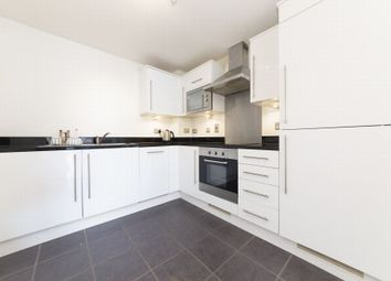 Thumbnail 2 bed flat to rent in Jupiter House, 2 Turner Street, Canning Town, London