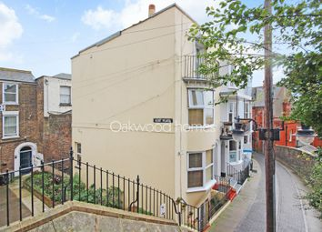 Thumbnail 3 bed terraced house for sale in Kent Place, Ramsgate