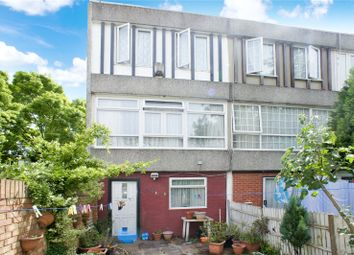 Thumbnail 4 bed town house for sale in Hartslock Drive, Abbey Wood, London