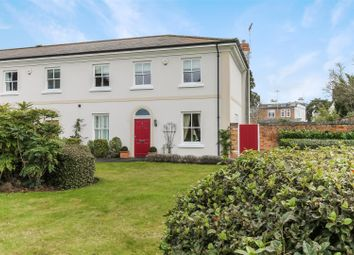 Thumbnail 4 bed semi-detached house for sale in Pavilion Gardens, The Park, Cheltenham