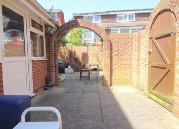 Thumbnail 4 bedroom end terrace house for sale in Clarendon Place, Portsmouth