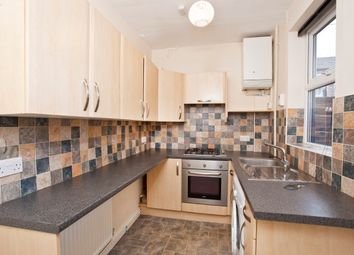 Thumbnail 2 bed terraced house to rent in Scarborough Terrace, York