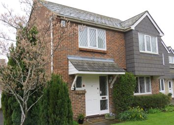 Thumbnail 4 bed detached house for sale in The Glebe, Cumnor, Oxford