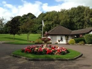 Thumbnail Property for sale in Prestbury Park, Collar House Drive, Prestbury, Macclesfield