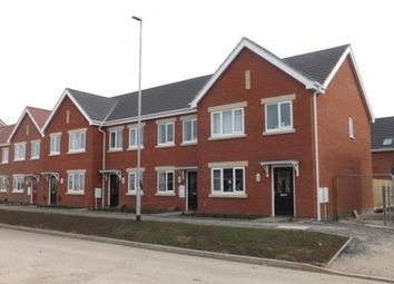 Thumbnail 2 bed town house for sale in Churchill Avenue, Skegness