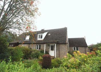 Thumbnail 3 bed semi-detached house for sale in Forestry Houses, Succoth, Arrochar