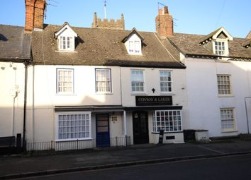 Thumbnail Office for sale in High Street, Highworth