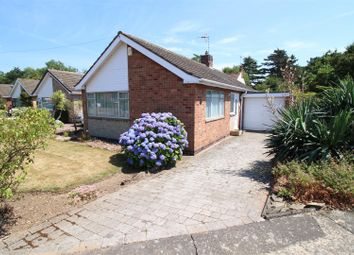 Thumbnail 2 bed detached bungalow for sale in St. Marys Close, Attenborough, Nottingham