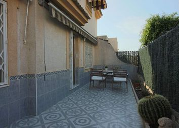 Thumbnail 3 bed terraced house for sale in San Fulgencio, Alicante, Spain
