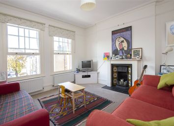 Thumbnail 2 bed flat to rent in St. John's Mansion, Clapton Square, London