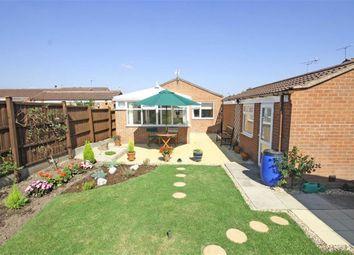 Thumbnail 2 bedroom detached bungalow for sale in Redforde Park Avenue, Retford, Nottinghamshire