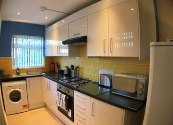 Thumbnail Room to rent in Enfield Road, Coventry