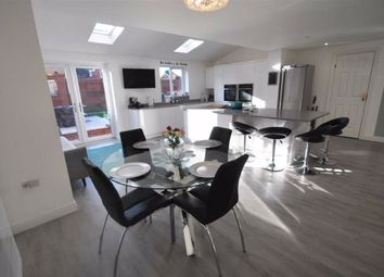 4 bed detached house for sale in Harcourt Way, Northampton NN4