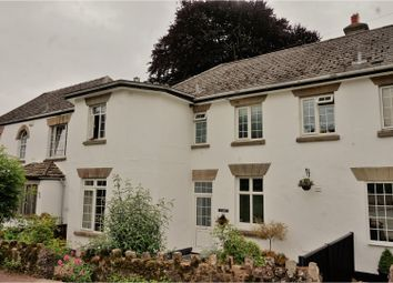 Thumbnail 4 bed terraced house for sale in Staunton, Coleford