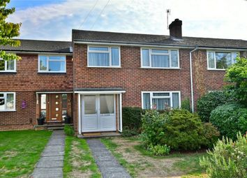 Thumbnail 3 bed terraced house for sale in Hill Farm Road, Chalfont St Peter, Buckinghamshire