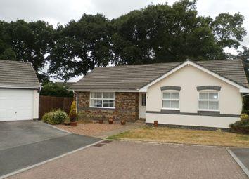 Thumbnail 3 bed detached bungalow to rent in Primrose Gardens, Tavistock