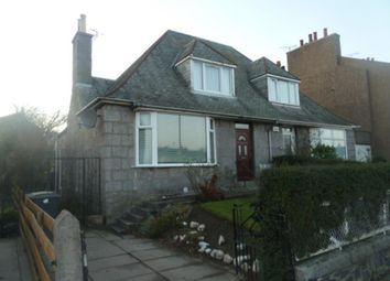 Thumbnail 2 bed semi-detached house to rent in Great Northern Road, Aberdeen